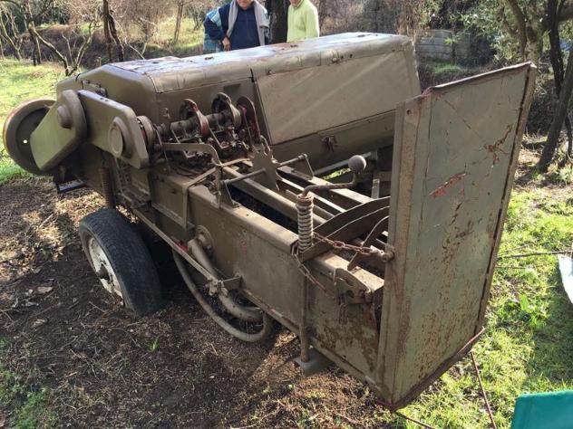 Macchine agricole ABG Imballatrice SGORBATI - Foto 4