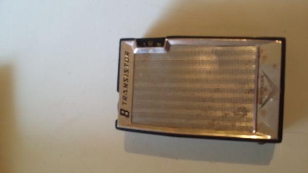 rhapsody transistor d'epoca