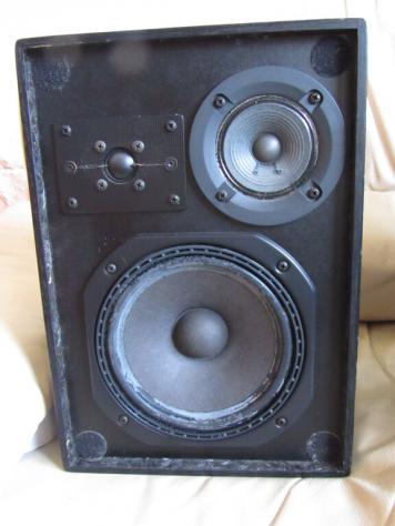 Materiale Audio Hifi Vintage Usato - Foto 5