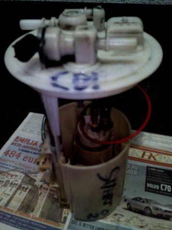 Pompa carburante serbatoio e ricambi Smart benz e CDI