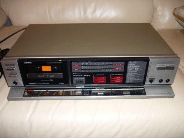 Materiale Audio Hifi vintage , ecc.. - Foto 2