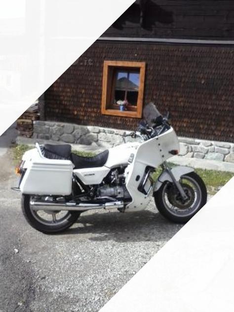 Moto guzzi t5 - 1998