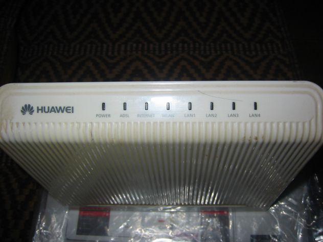 Modem per linea ADSL Wind-Infostrada - Foto 2