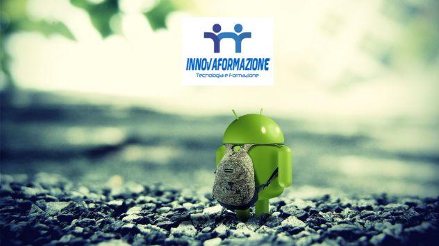 Corso Android ONLINE Programmazione APP Programmatore Sviluppatore INNOVAFO …