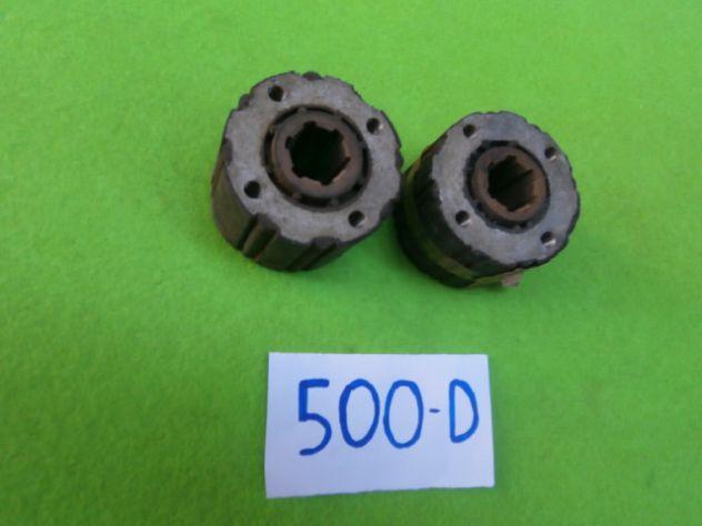 Giunti Fiat 500d 6 cave nuovi originali Pirelli - Foto 4