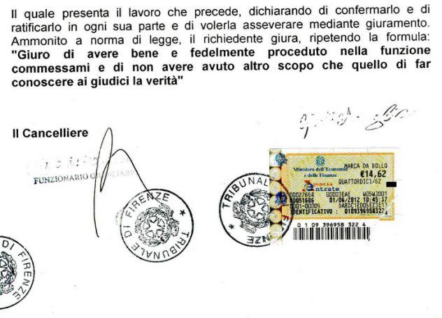 Traduzione professionale legale documenti italiano - russo - Foto 3