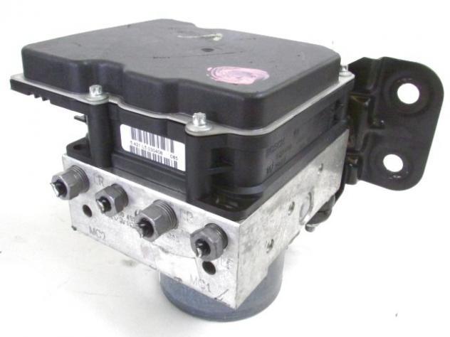 51821005 CENTRALINA POMPA AGGREGATO ABS FIAT BRAVO 1.6 88KW 5P D AUT (2009) …