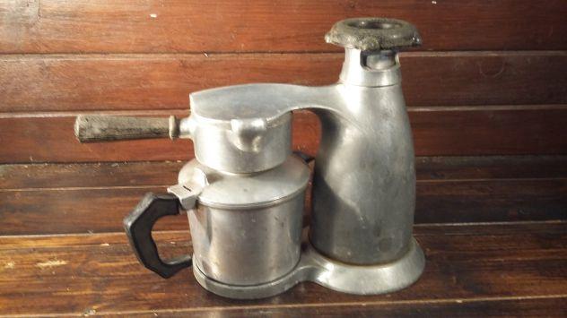V458 caffettiera riuso Vesuviana