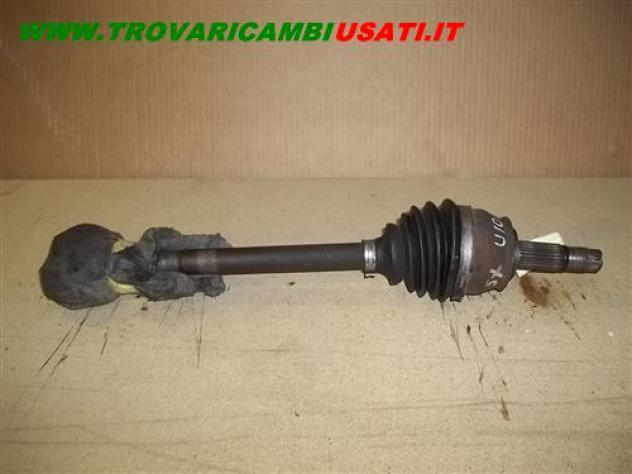 SEMIALBERO ANT.S. 1.3 MJET FIAT PUNTO