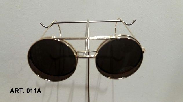 occhiali sole vintage - Foto 4