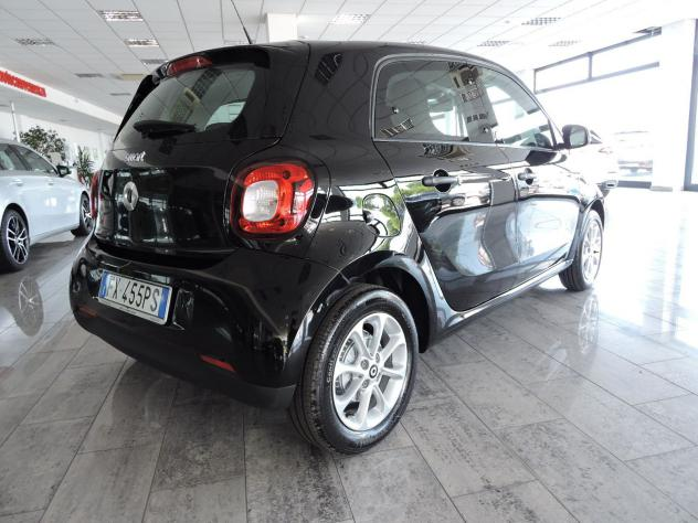 smart forfour EQ Youngster - Foto 5