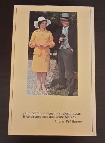 MEZZO SECOLO DI RISATE... A TUTTOMETZ, Vittorio Metz, SUGARCO EDIZIONI 1985. - Foto 5