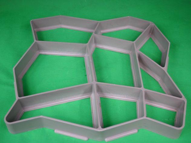 Stampo Per Gesso O Cemento Finta Pietra Ricostruita