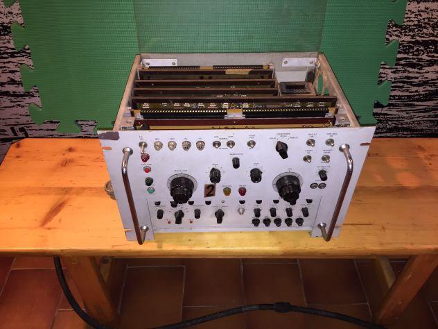 Telecamera Philips EL 8020 anno 1965 - Foto 6