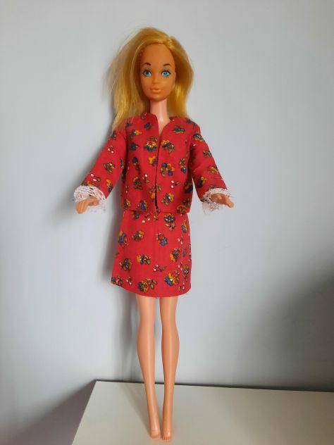 Barbie OUTFIT originali anni '70