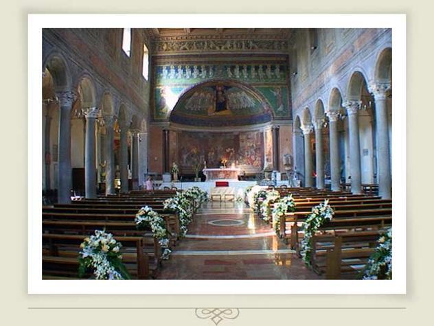 Matrimoni Musica Campania Euro 80