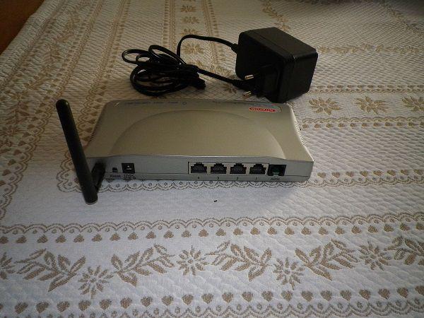 Sitecom modem router