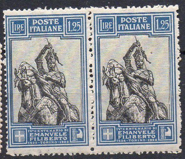 R94- FRANCOBOLLI ITALIA