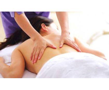 Centro Massaggi Orientale
