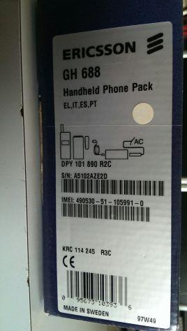 Telefono cellulare Ericsson GH 688 - Foto 2
