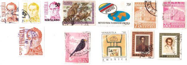 Francobolli da collezione Stati americani - Foto 10