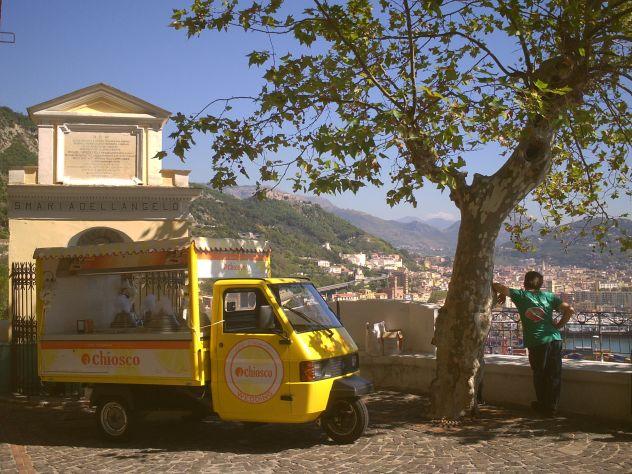 noleggio carretto gelati - Foto 5