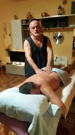 massaggiatore in Biella - Foto 3