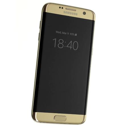 SAMSUNG GALAXY S7 EDGE G935F 4G 32GB SIM LIBERO NUOVI