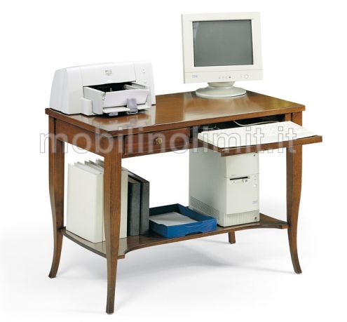 Scrittoio portacomputer - Nuovo