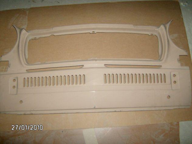 Fanalini laterali Autobianchi a112 prima serie NUOVI - Foto 4