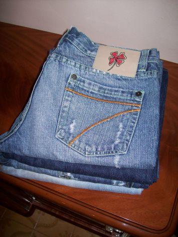 Pantaloni e Jeans originali Firmati da M 38 a M 56