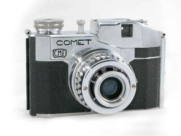 CMF Bencini Comet I° (1948)