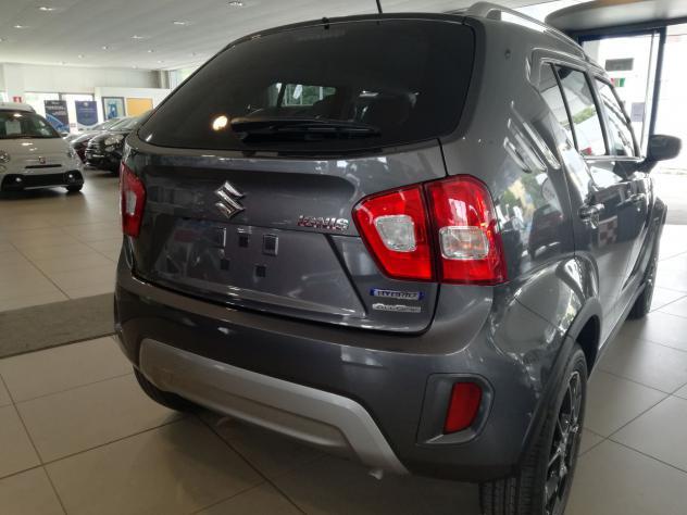 Suzuki Ignis 1.2 Hybrid CVT Top - Foto 3