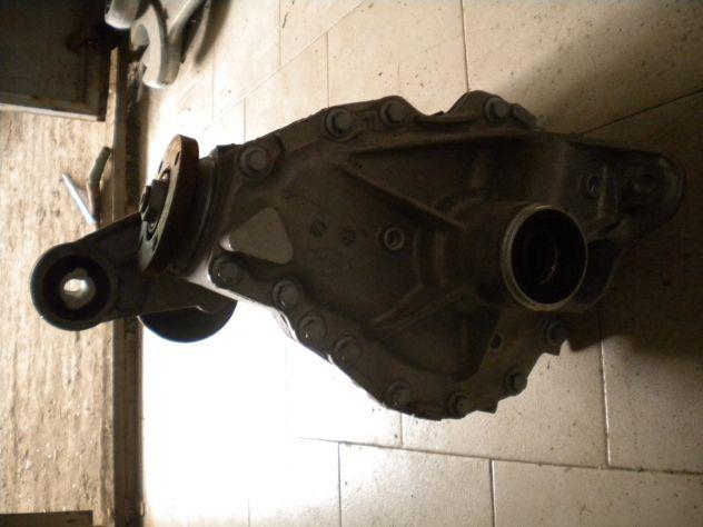 range rover sport 3000 del 2011 differenziale posteriore + albero tras - Foto 7