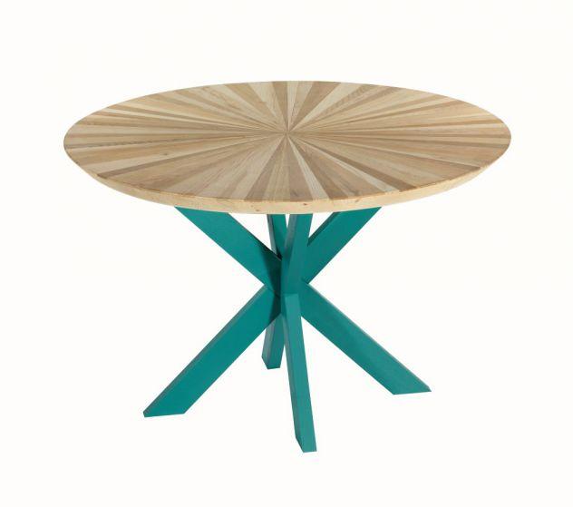 Composizione tipo, soggiorno in legno. COD CVG 7 - Foto 4