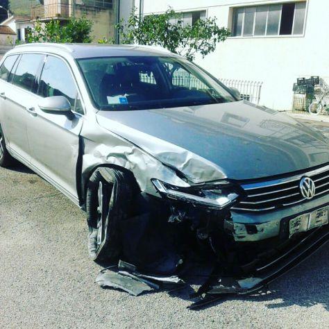 C.o.m.p.r.o.  auto incidentate Varese t.3487444558 - Foto 4
