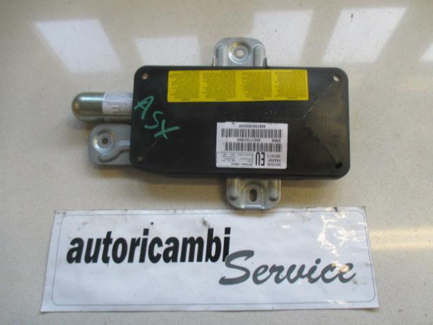 5495167800089 AIRBAG PORTA ANTERIORE SINISTRA BMW 330 D E46 3.0 D AUT 5P 13 …