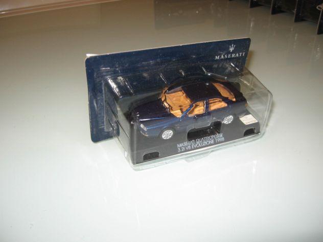 MASERATI QUATTROPORTE 3.2I V8 EVOLUZIONE ANNO 1998 NUOVO!!!!! - Foto 6
