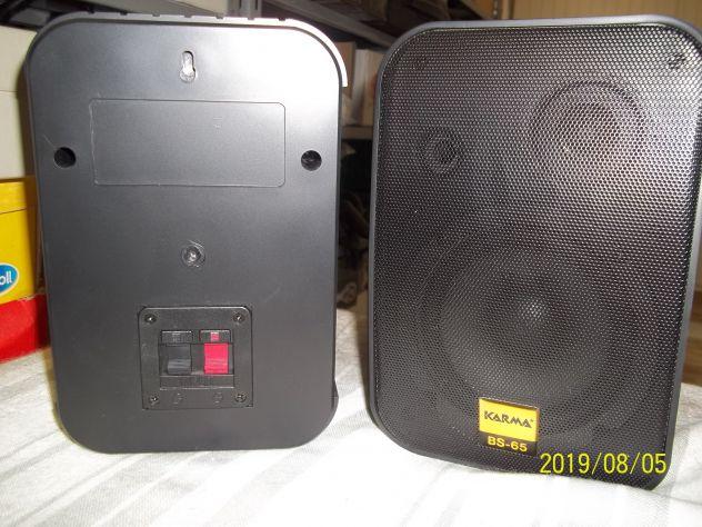Speaker Karma BS 65