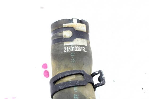 215013381R MANICOTTO TUBO ACQUA LIQUIDO RAFFREDDAMENTO DACIA DUSTER 1.6 77K … - Foto 2