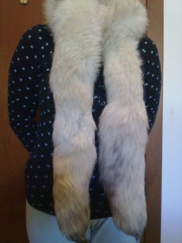 Coda di pelliccia