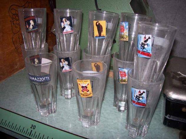 12 bicchieri Ramazzotti Edizione Limitata