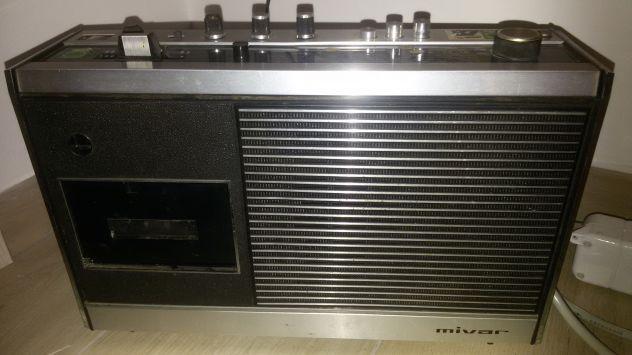 Radio Mivar anni 60 - Foto 2
