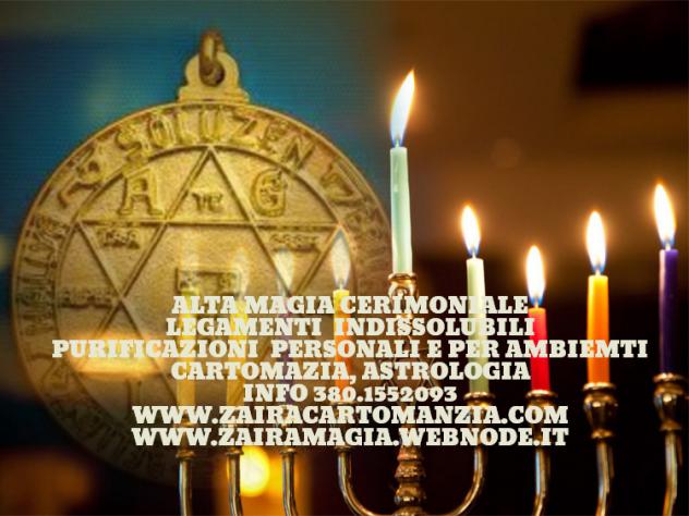 Consulente Esoterica. Ritualista di Alta Magia, Max serietà. 380.1552093 - Foto 2