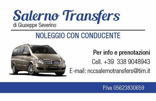"""Ncc - """"taxi"""" - Noleggio con conducente - - Foto 3"""