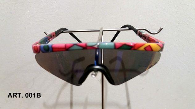 occhiali sole vintage - Foto 2