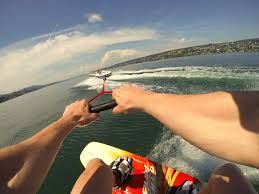 wakeboard e pesca sportiva con chiosco bar vendesi affittasi