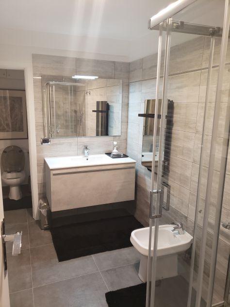 Parigi centralissimo appartamento confortevole 50 mq 5 persone - Foto 9