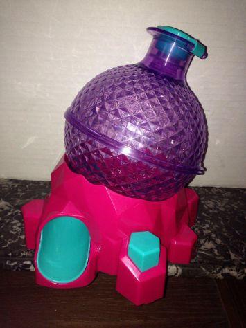 Genie Girls Wish Granter sfera di cristallo dei desideri glimmies lol surprise