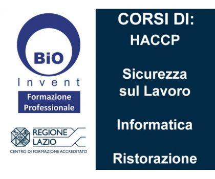 Bio Invent snc -